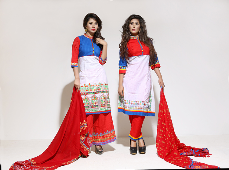 Rang Bangladesh Leading 17