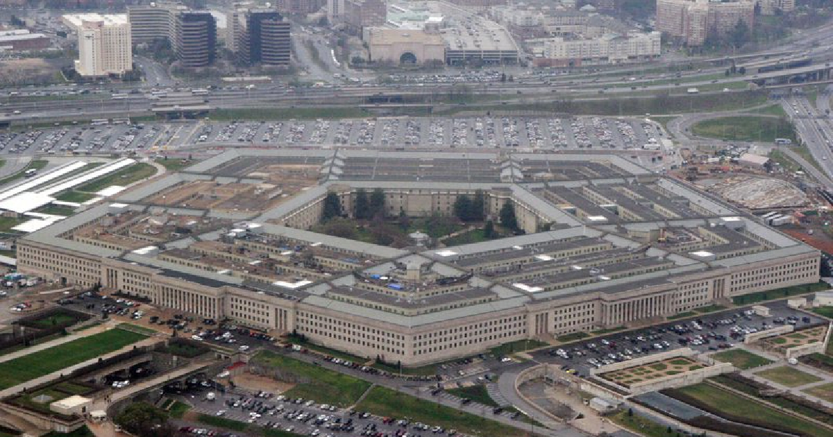 Pentagon confirms death of two U.S. soldiers in Afghanistan