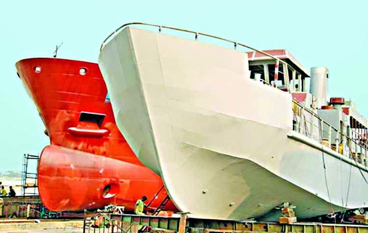 Holland-Australia to set up shipyard in Patuakhali
