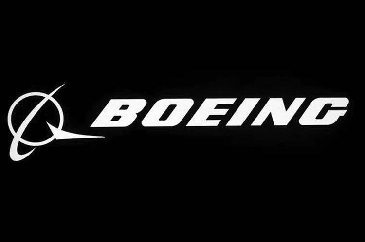 New Boeing chief executive Calhoun takes over