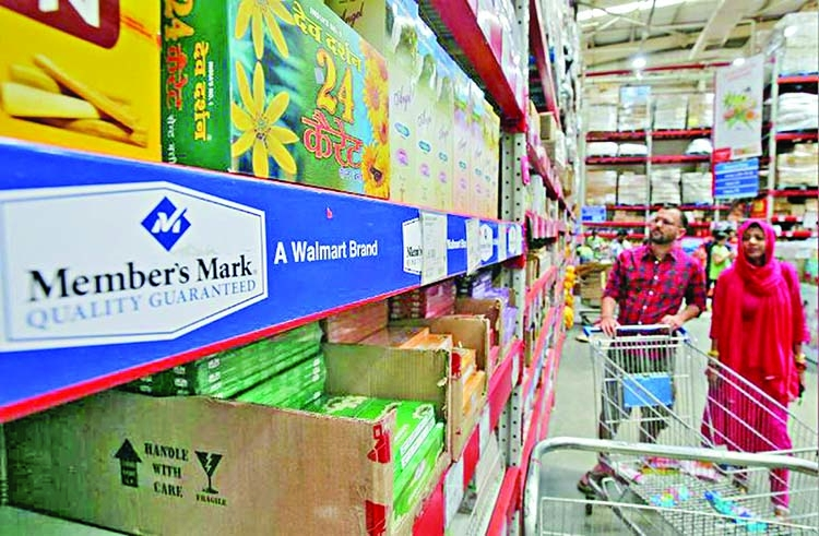 Walmart sacks 56 executives in India as part of restructuring