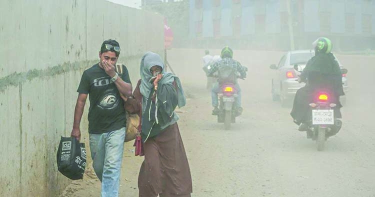 HC issues directive to reduce air pollution
