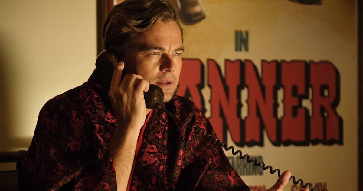 Leonardo DiCaprio, Taika Waititi react to Oscar nominations
