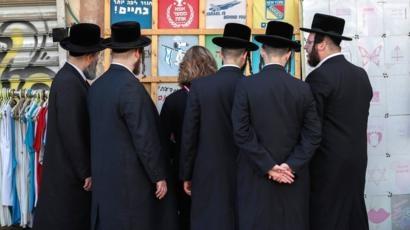 Jerusalem rabbi arrested for enslaving 50 women