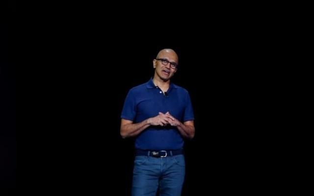 Microsoft boss slams India's citizenship act