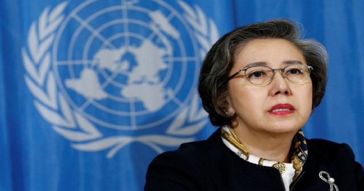 UN expert to carry out her final mission by visiting Bangladesh, Thailand