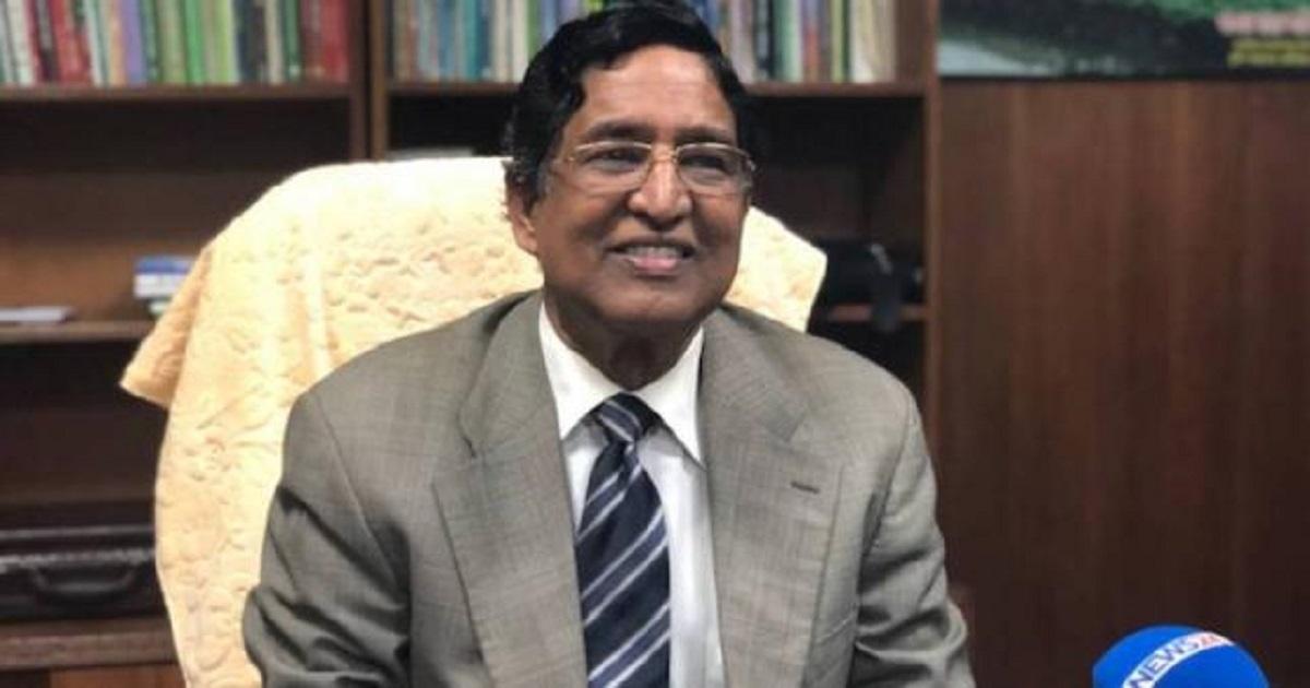 Dr Razzaque emphasizes good governance in railway