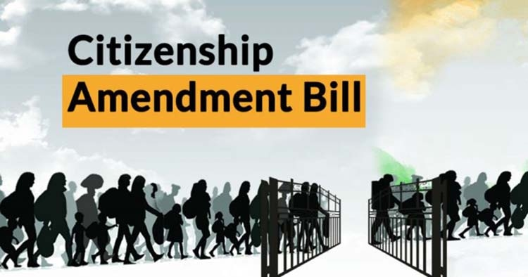 Citizenship Amendment Act and religious minorities in South Asia