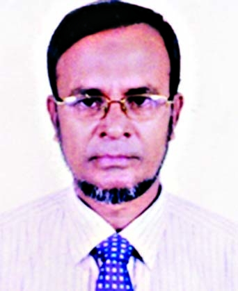 New GM of Agrani Bank