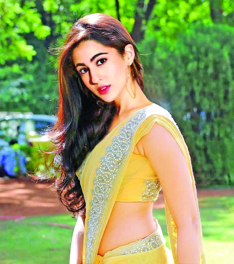 'Being an Imtiaz Ali heroine has been on my wish list'