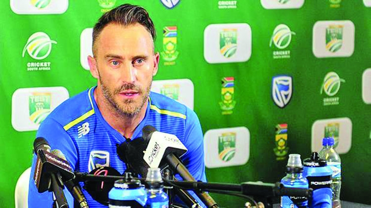 SA looking for change of fortune in 3rd Test