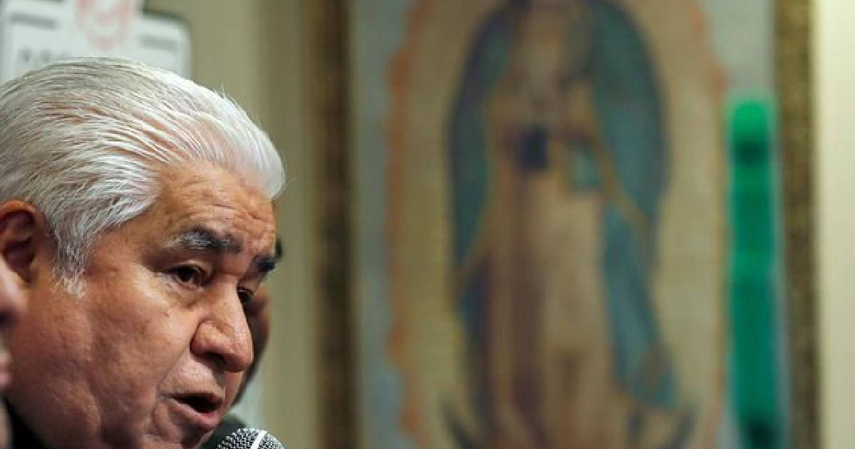 Mexico bishops urge no statute of limitations for sex abuse