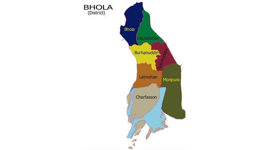 Woman looking for husband 'gang raped' in Bhola; 2 arrested