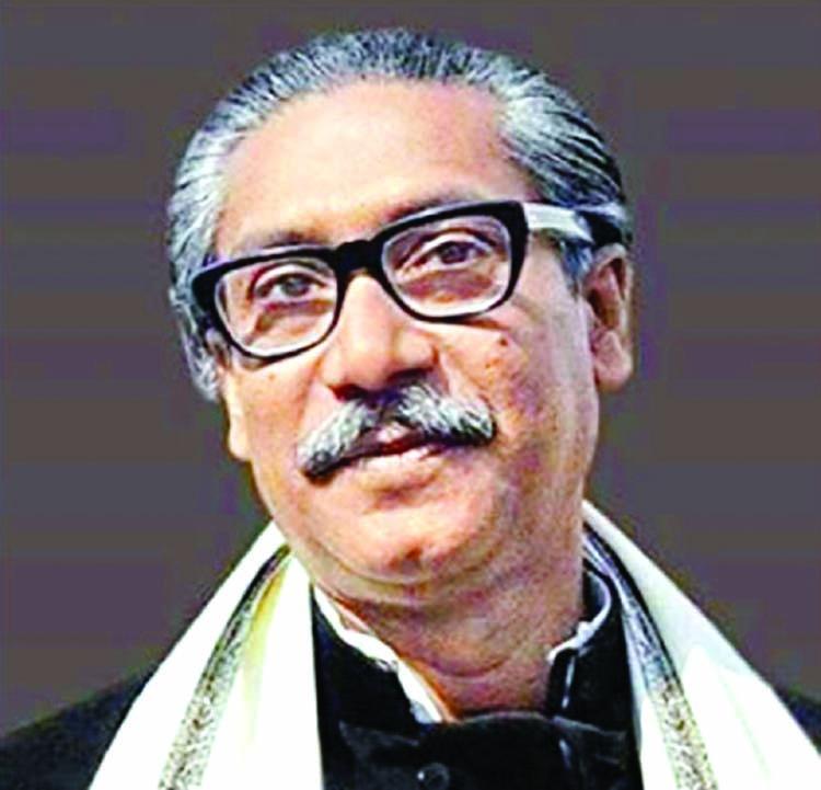 Five-day exhibition on Bangabandhu begins in Kolkata