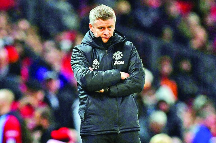 Man Utd axe training camp over ME tensions