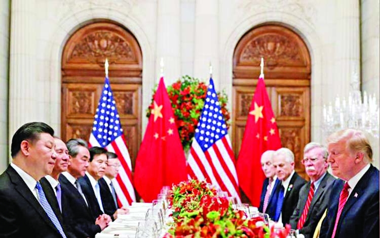 US, China set to sign many deals, easing trade war