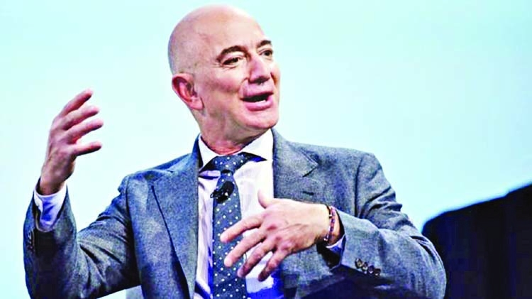 Jeff Bezos announces $1b investment in India