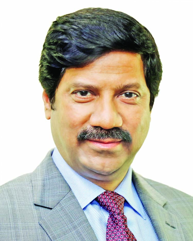Rashed becomes SBL new MD