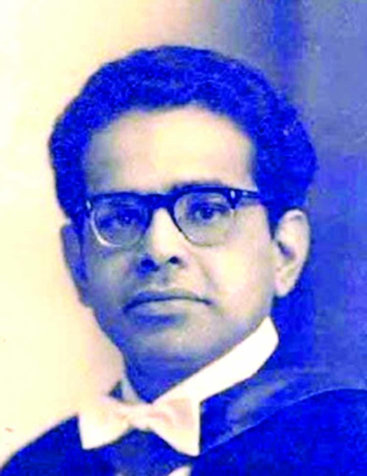 Subhash Mukhopadhyay