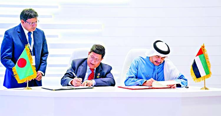 Dhaka wants UAE to recruit BD nationals