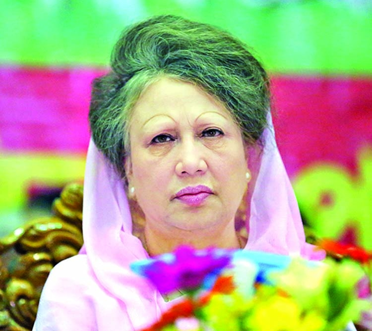 Indictment hearing against Khaleda Feb 17