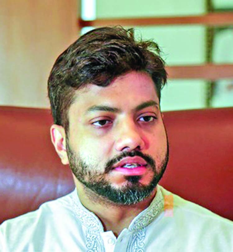 Charges framed against Ishraque in graft case