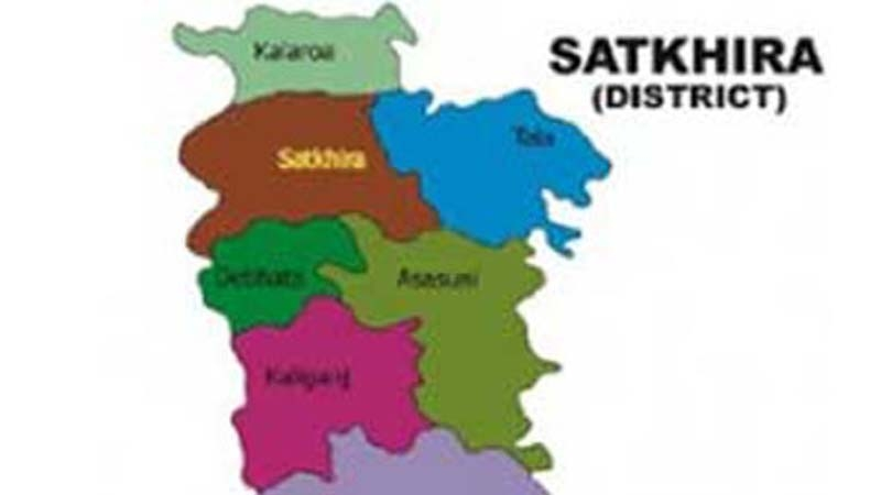 'Satkhira child marriage rate 74 pc'