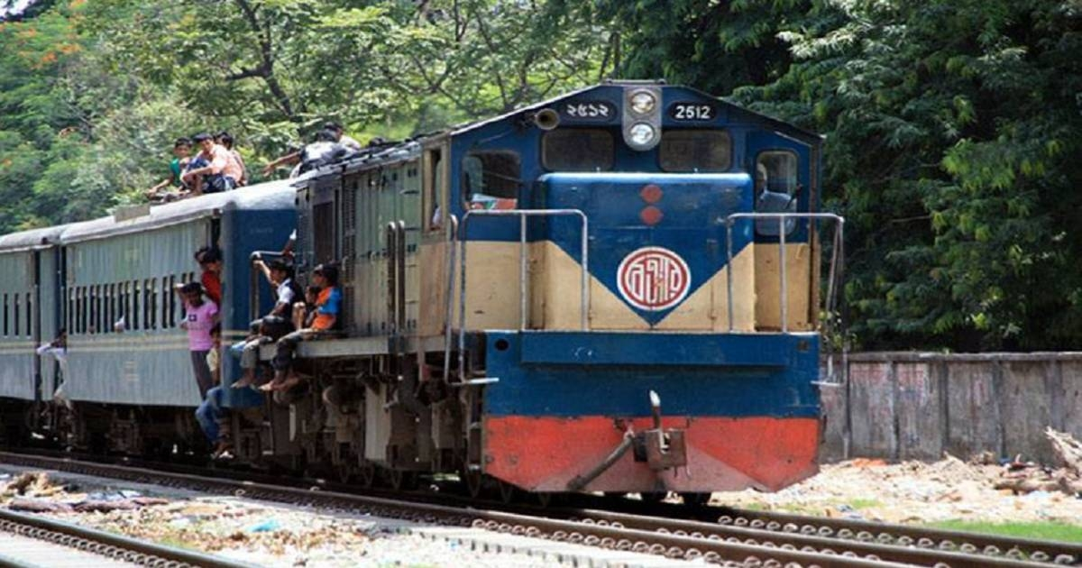Mymensingh-Chattogram train services resume after 8hr