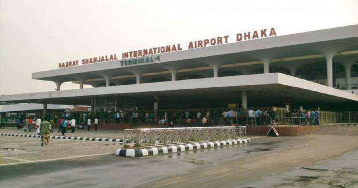 Gold worth Tk 17-cr seized from Biman flight