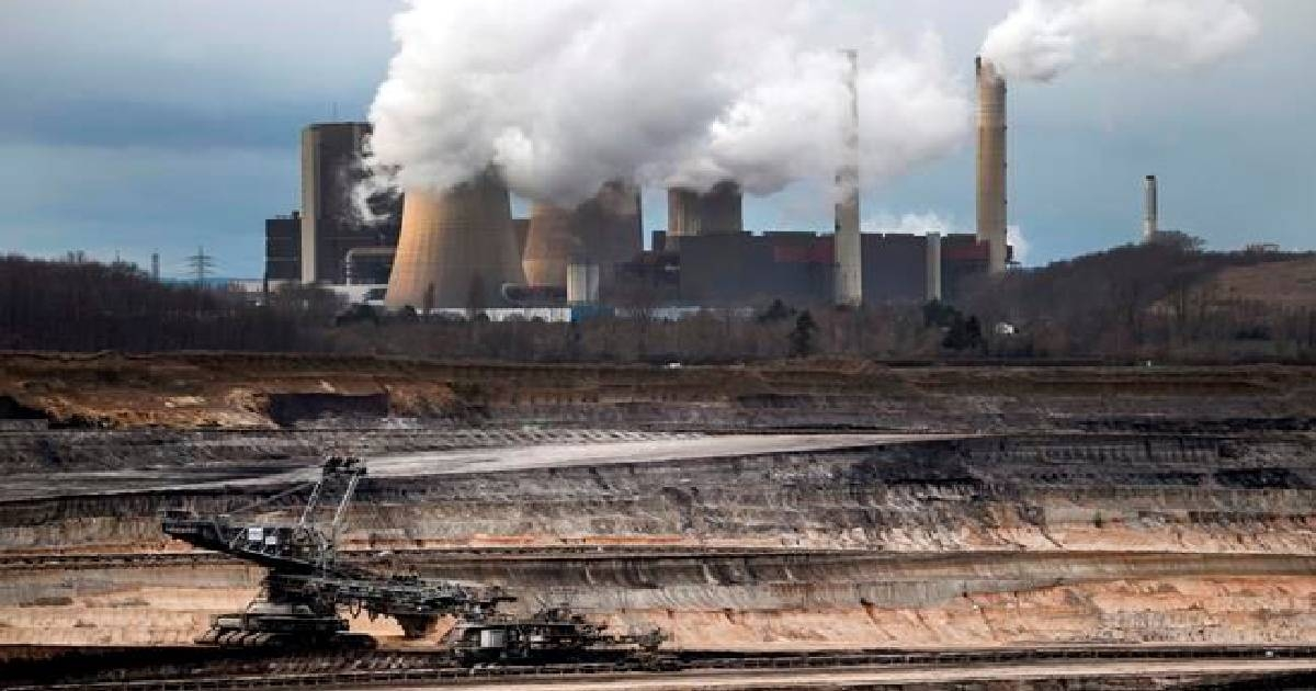 German officials agree on plan to exit coal-fired power