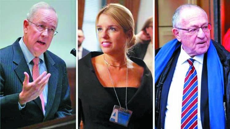 Clinton prosecutor Ken Starr to defend Trump in impeachment
