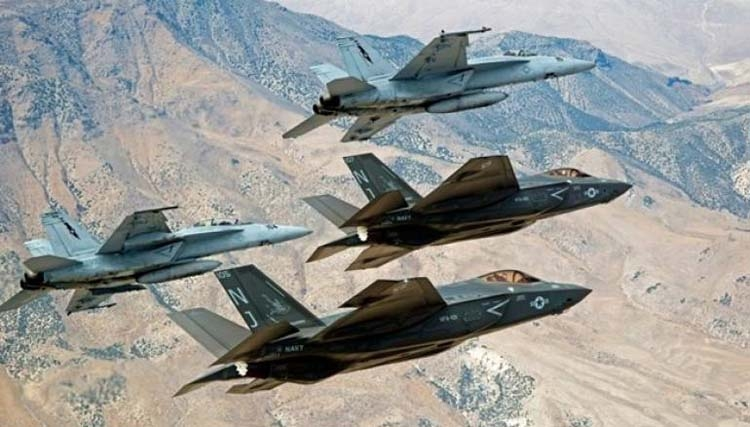 Reports of US F-35s spooked Iran: Russia