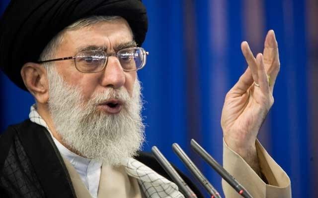 Iran gave US 'slap on face'