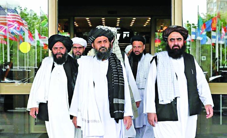 Taliban open to 10-day ceasefire with US, talks with Afghan govt