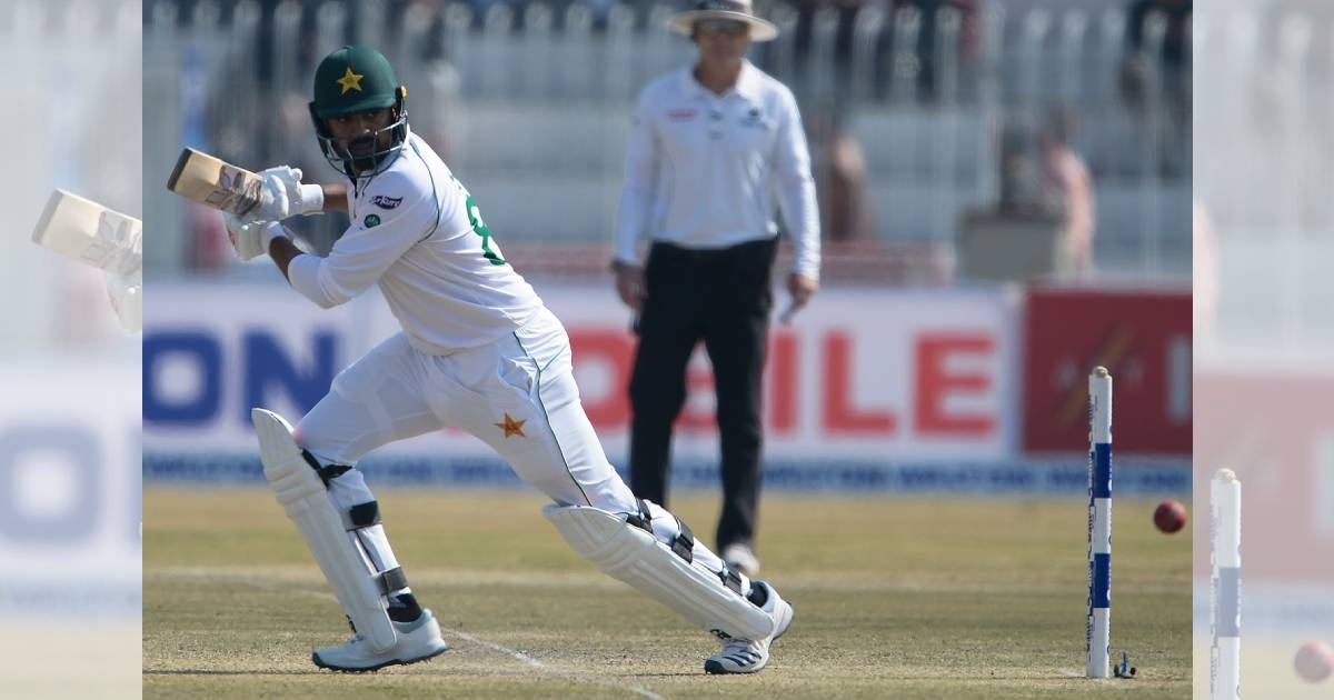 Rawalpindi Test: Pakistan secure lead of 212 runs