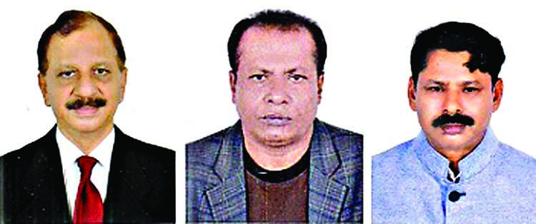 Greater Faridpur Journalists Forum convening committee formed