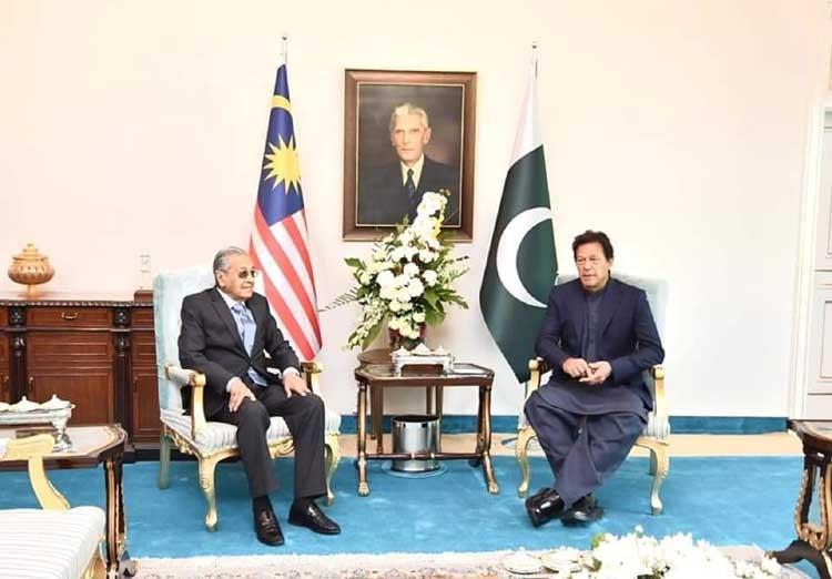 New dynamics in Pakistan-Malaysia relations