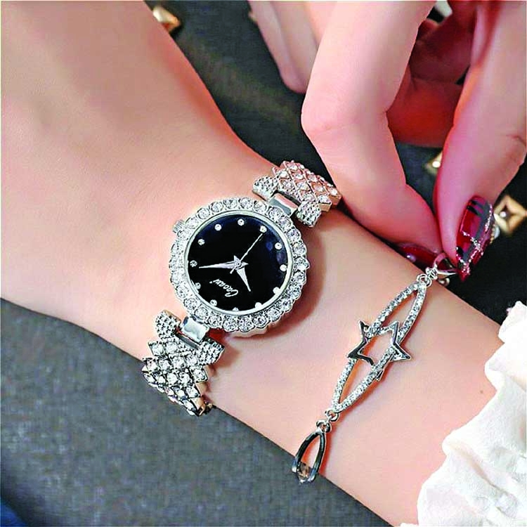 Watches and fashion
