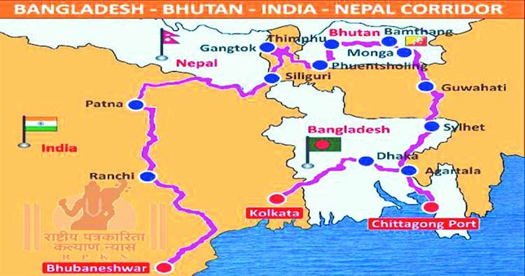 BBIN nations agree on fast implementation of MVA