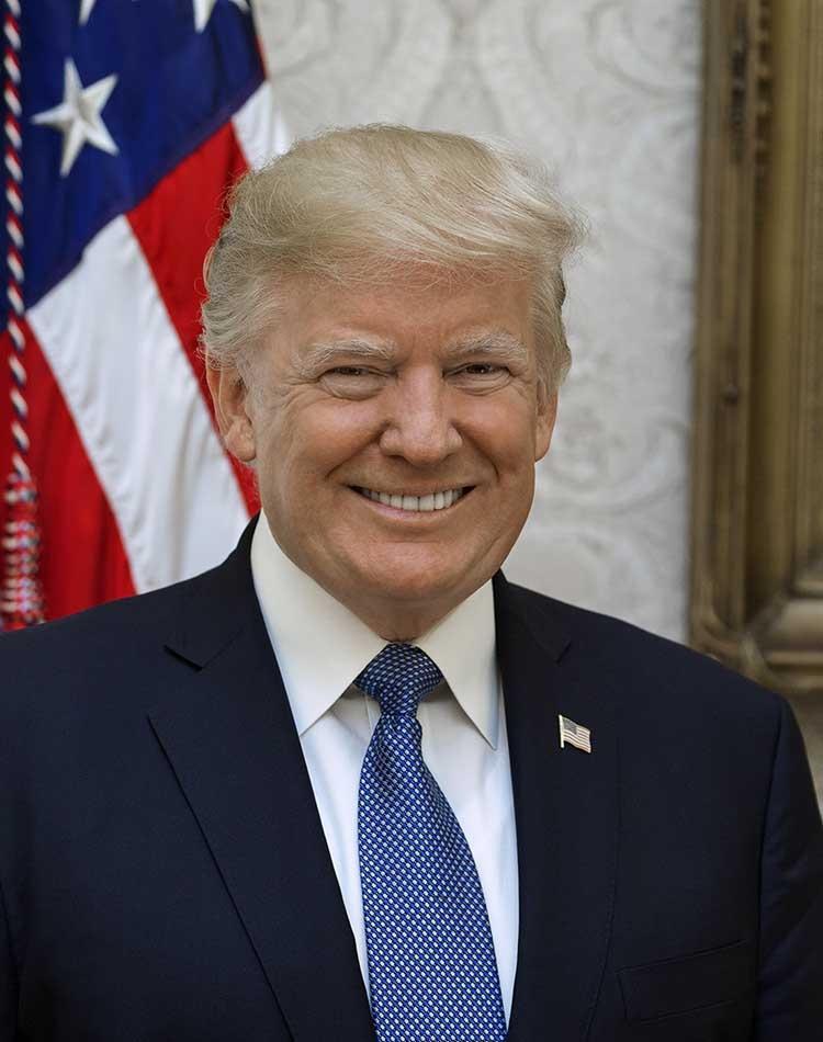How Donald Trump wins again