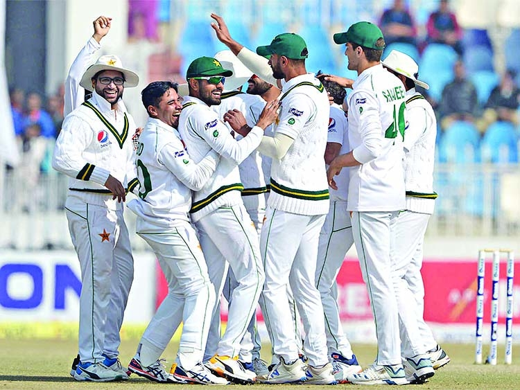 Rusty Tigers suffer heavy defeat in 1st Test
