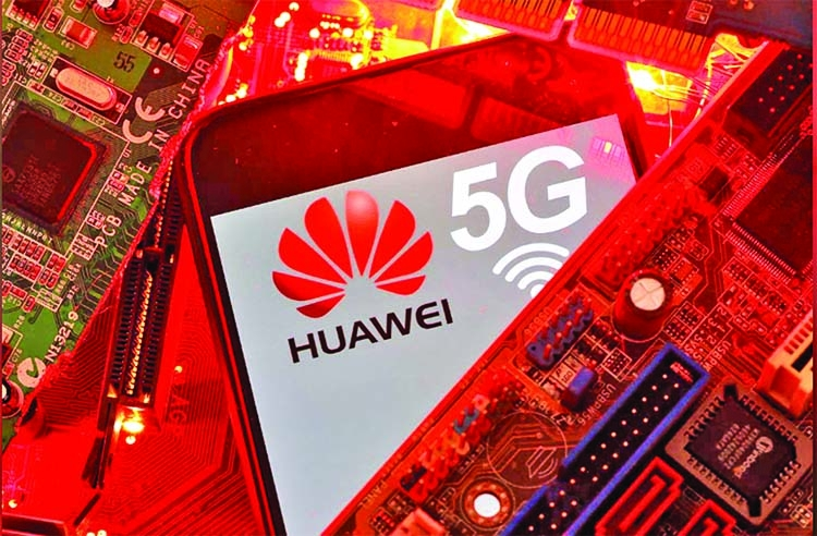Don't discriminate against Huawei on 5G networks