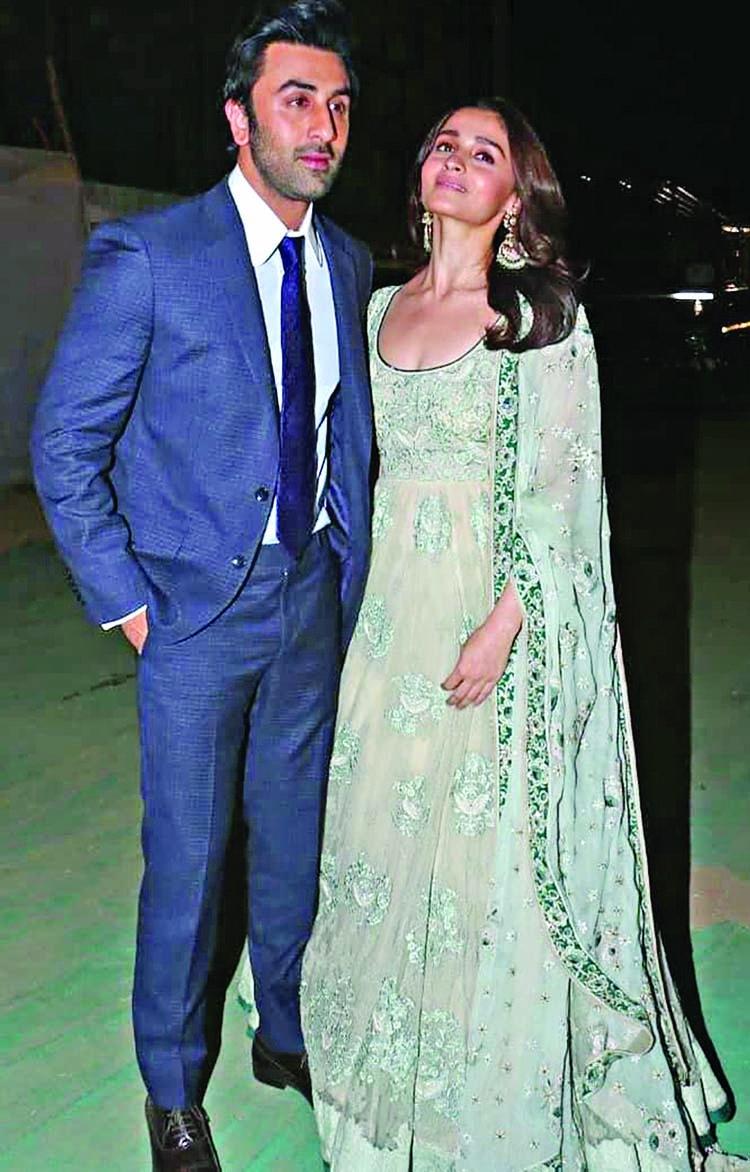 Ranbir, Alia ready for wedlock