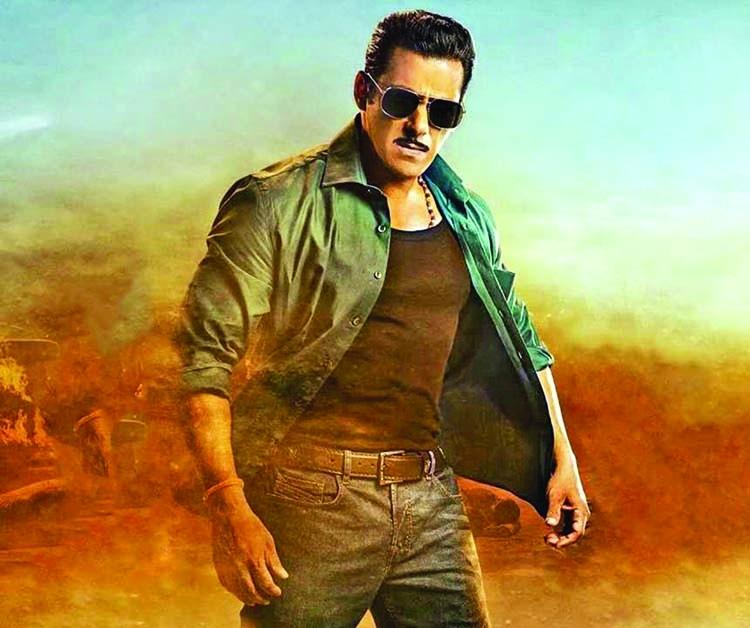 'Salman Khan is effortless'