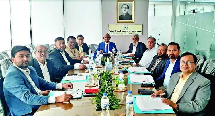 SCB board meeting held