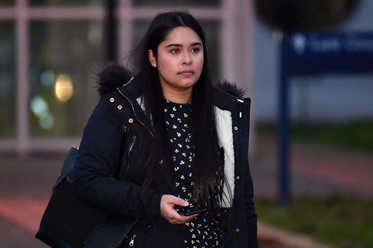 British man, sister guilty of plotting Islamist attack on London