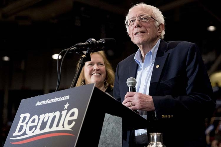New Hampshire hopes to clarify unsettled Democratic contest