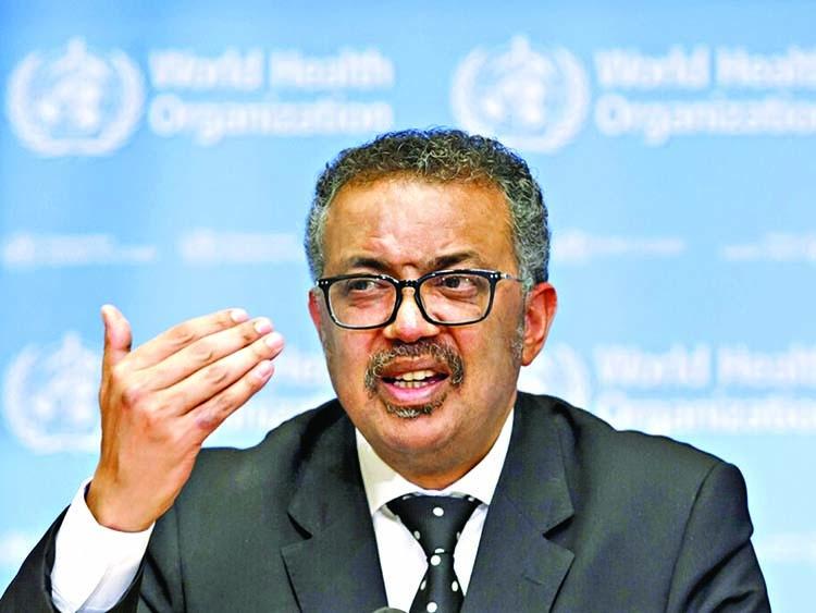 Coronavirus outbreak poses 'grave threat': WHO