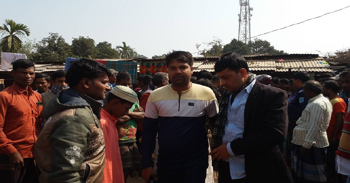 3 jailed for supplying copies during SSC exam in Thakurgaon