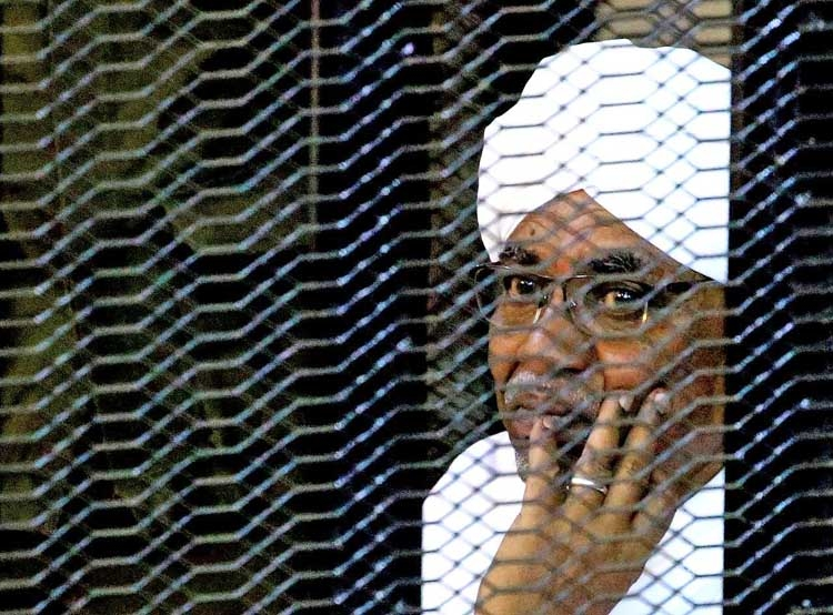 Bashir should appear before ICC over Darfur